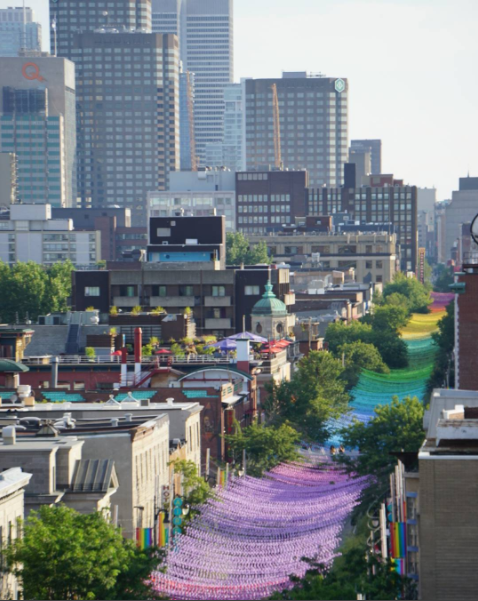 Montréal Festivals to End Your Summer Right