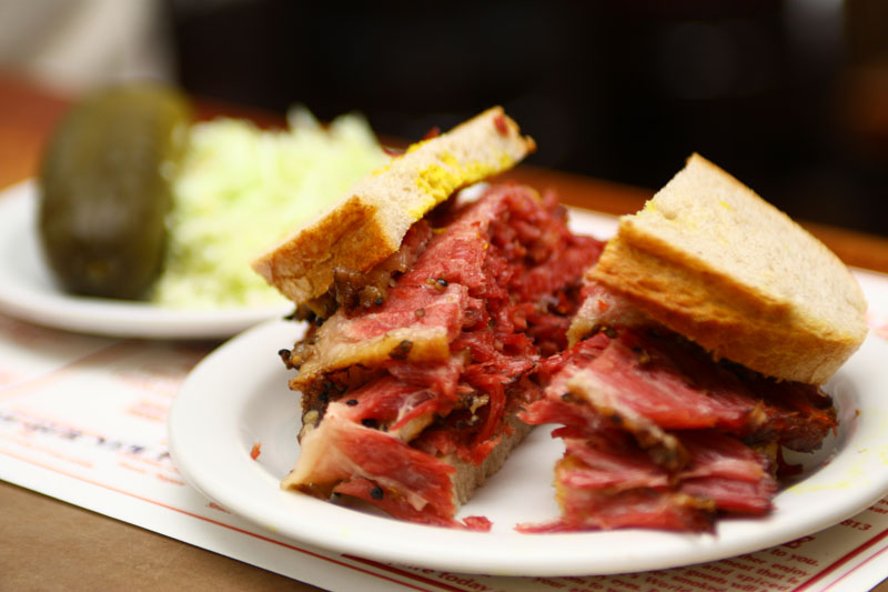 Schwartz's - Montreal's Famous Smoked Meat